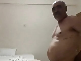 daddy (gay) Turkish Dad Fucking Boy amateur (gay)